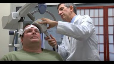 Transcranial Magnetic Stimulation (TMS) for depression and more
