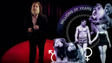 Robert Sapolsky: The biology of our best and worst selves