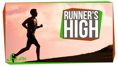 What Causes Runner's High?