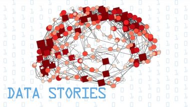 Data Stories | Exploring the teenage brain