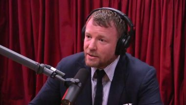 "Guy Ritchie ""You Must Be The Master of Your Own Kingdom"""