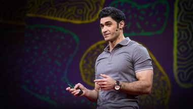Mehdi Ordikhani-Seyedlar: What happens in your brain when you pay attention?
