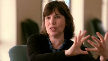 Alison Gopnik: Free Will and Decision Making