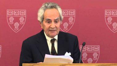 Tom Nagel: Dewey Lecture