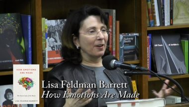 Lisa Feldman Barrett: How Emotions Are Made