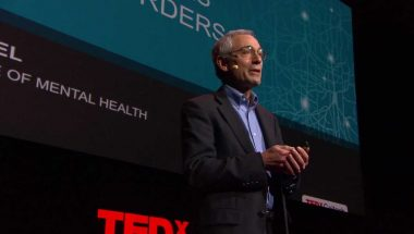 Thomas Insel: Mental Disorders as Brain Disorders