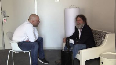 Robert Sapolsky on Oxytocin and Bonding