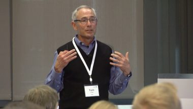 Thomas Insel: Three revolutions in mental health
