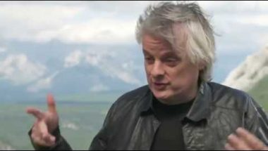 David Chalmers: Physics of Consciousness