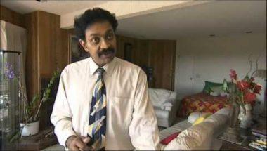 V.S. Ramachandran: Capgras Delusion