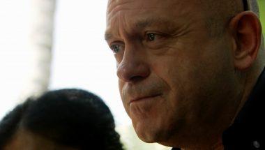 Ross Kemp Extreme World: Sex trafficker who's killed a minimum of 400 girls