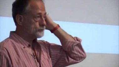 Michael Tomasello: Lecture 3 - Ontogenetic emergence shared intentionality