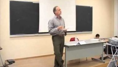 Michael Tomasello Lecture 4: The ontogenetic emergence of co-operative communication