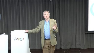 "Richard Dawkins: ""The Magic of Reality: How we know what's really true"""