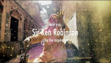 Sir Ken Robinson: The Power of Imagination
