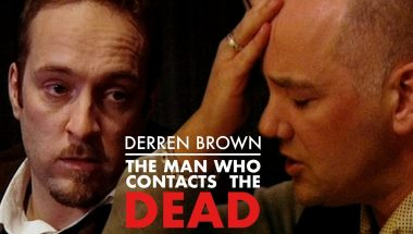 Derren Brown: Investigates The Man Who Contacts The Dead