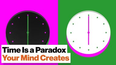 Dean Buonomano: Time Paradox - Why Pleasure Is Fleeting and Pain Endures