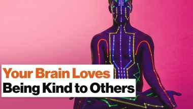Daniel Goleman: Your Brain Is Hardwired for Love—Meditation Helps You Fully Express It