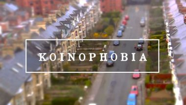 Koinophobia: The Fear that You've Lived an Ordinary Life