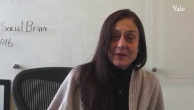 Joy Hirsch: What does fear look like in the brain?