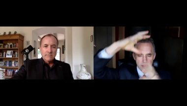 Michael Shermer & Jordan Peterson: Heavens on Earth Discussion