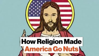 Kurt Andersen: How religion turned American politics against science
