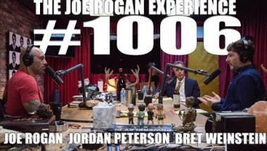 Joe Rogan Experience: Jordan Peterson & Bret Weinstein discussion