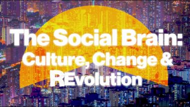 Bret Weinstein on culture, social change and evolution (Full Video)