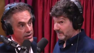 Peterson and Bret Weinstein discuss Sam Harris debate