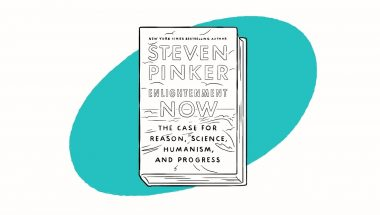Bill Gates & Steven Pinker: Discuss Enlightenment Now