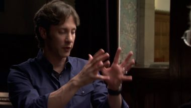 David Eagleman: Mysteries of Free Will
