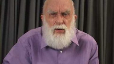 James Randi Speaks: Quackery - Homeopathy & Theta Healing