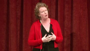 Suzanne O'Sullivan: It's Not 'All in Your Head'