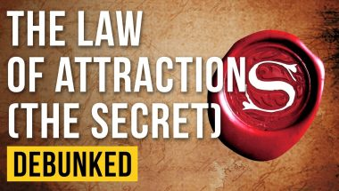 Rationality Rules: The Law of Attraction - Debunked (The Secret - Refuted)