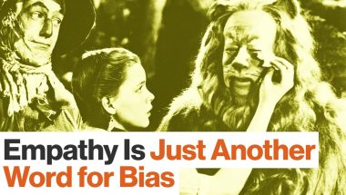 Paul Bloom: The Science of Bias, Empathy, and Dehumanization