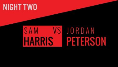 Sam Harris & Jordan Peterson 2018 - night 2 (with Bret Weinstein moderating)