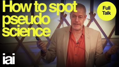 Massimo Pigliucci: How To Spot Pseudoscience