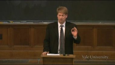 Lecture 10: Evolution, Emotion, and Reason - Evolution and Rationality