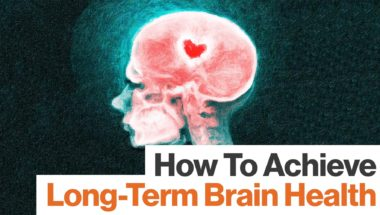 David Agus: Optimize Brain Health by Balancing Social Life with Downtime