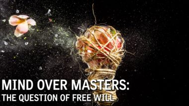 Mind Over Masters: The Question of Free Will