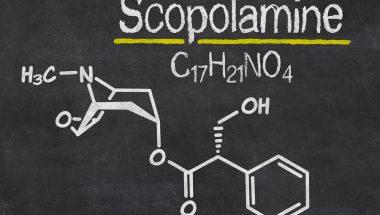 Scopolamine, aka Devil's breath. The world's scariest drug?