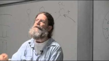 Robert Sapolsky Lecture 18: Aggression II
