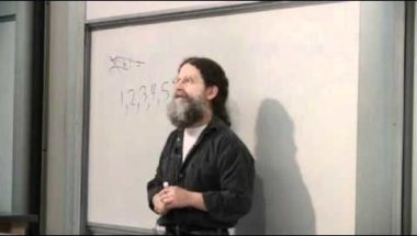 Robert Sapolsky Lecture 21: Chaos and Reductionism