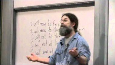 Robert Sapolsky Lecture 4: Molecular Genetics I