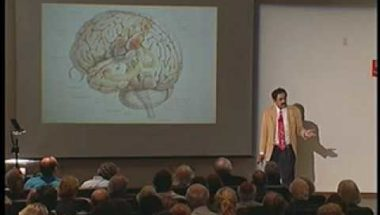 V.S. Ramachandran: Neurology and the Passion for Art