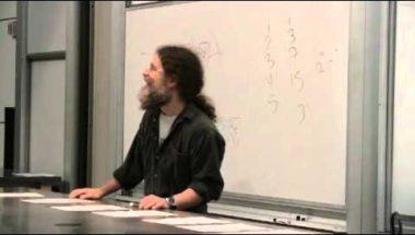 Robert Sapolsky Lecture 5: Molecular Genetics II