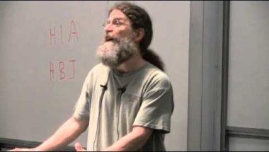 Robert Sapolsky Lecture 9: Ethology