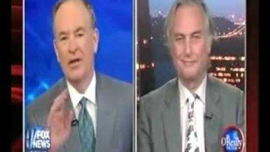 Richard Dawkins v Bill Oh'Really???