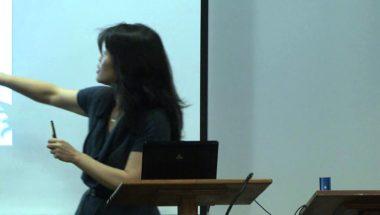 Wendy Suzuki: Brain and Behavior - Audition I