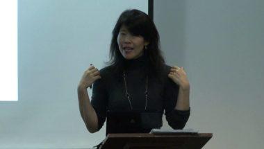 Wendy Suzuki: Brain and Behavior - Audition II